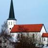 Haug Church At Haugsbygd