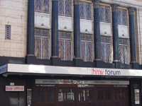 London Forum