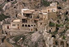 A House In Cappadocia