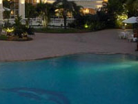 The Zuri White Sands Goa Resort