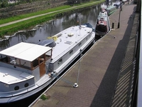 Huddersfield Broad Canal