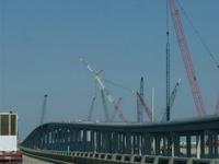 I-10 Twin Span Bridge