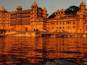 Rajasthan Tour Package Fotos