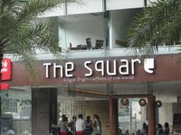 The Square Coffee Day