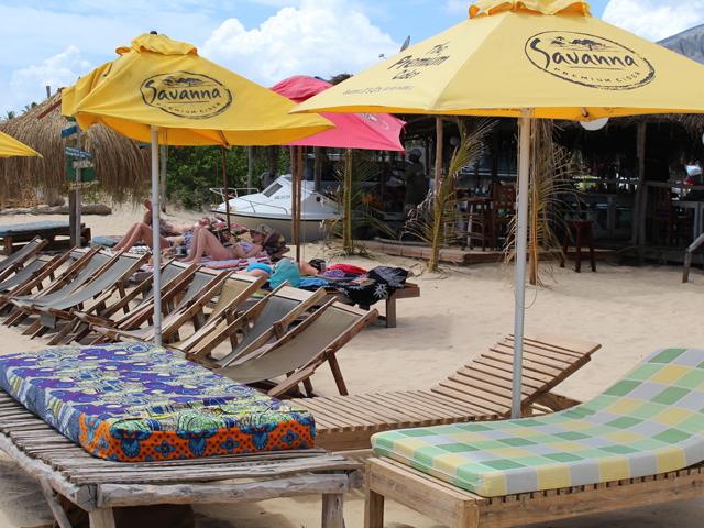 Beach Tours Mozambique Photos