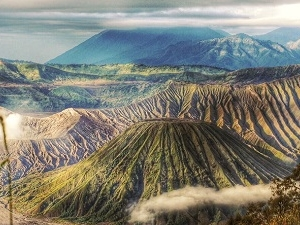 Best Promo Mount Bromo For 4 Person