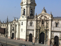 One Night or More in Lima