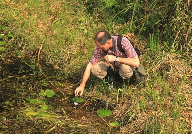 Uganda Nature Guided Walk Photos
