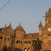 CST - Central Railway Headquarters - Mumbai