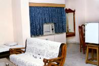 Poojith Residency