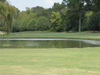 Indian Trace Golf Course