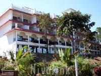 Khanvel Resort Silvassa