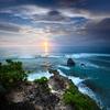 Indonesia Coast & Indian Ocean