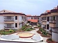 The Lotus Suites Resort