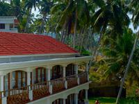 Samudra Beach Resort