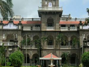 Welcome Heritage Hotel Shalini Palace