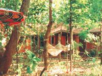 WelcomHeritage Kanha Jungle Lodge
