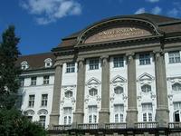 Innsbruck University