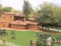 Chokhi Dhani - The Ethnic Village Resort