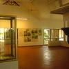 Interior View Of Museum