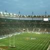 Interior View Of Stade De France