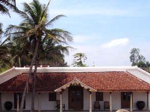 El bungalow en la playa