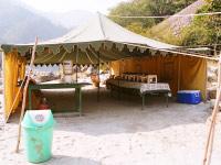Campamento Rapidfire