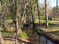 Clear Creek and Clear Creek Group Campgrounds