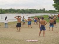 Island Lake Recreation Area