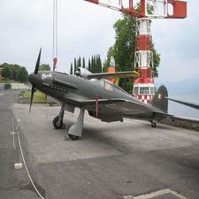 Italian Air Force Museum