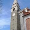 The Izola Tower