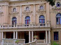 Izrael Poznański's Palace