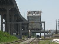 Almonaster Avenue Bridge