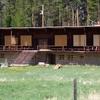 The Ski Idlewild Base Lodge