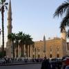 Al Hussein Mosque