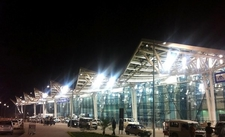 Indore International Airport