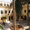 Inside The Colegio Montserrat