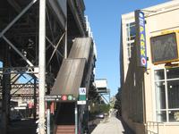 Intervale Avenue IRT White Plains Road Line Station