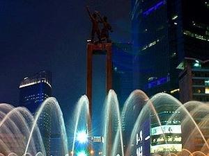 Nightlife Jakarta Photos