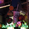 Jamba Juice At Universal Studios Hollywood Citywalk