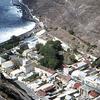 Jamestown - Capital Of Saint Helena