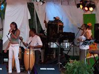 Jazz 'n Creole