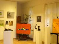 Jelen-Kor-Tars Art Galery