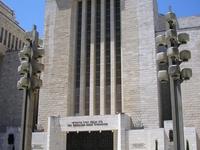 Great Synagogue of Jerusalem
