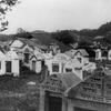 Jewish Cemetery Vilnius