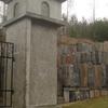 Jewish Cemetery In Vilnius