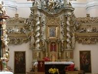 Jezus Christ Holy Blood Sanctuary