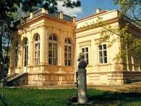 Jókai Mór Memorial Museum