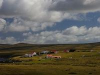 East Falkland