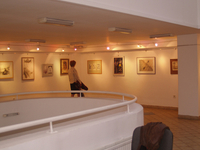 Újpest Galéria